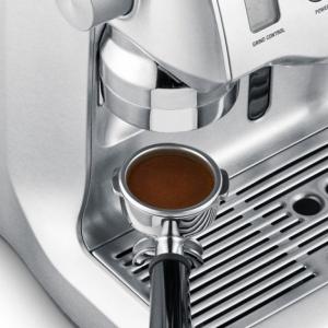 מכונת אספרסו משולבת Breville BES980