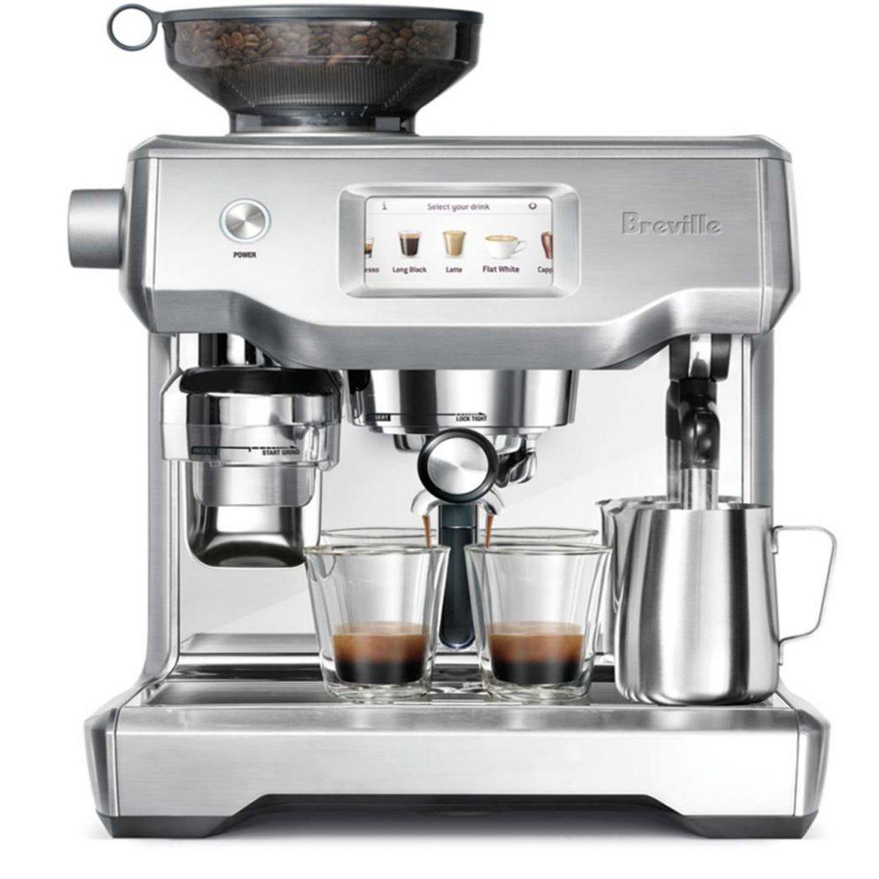 מכונות קפה - אספרסו
