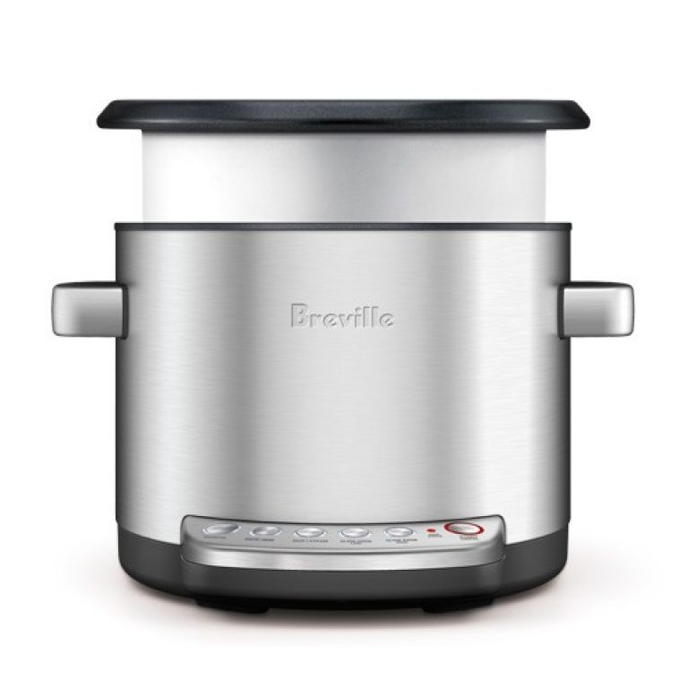 סיר אורז BREVILLE BRC600