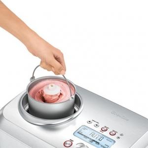 מכונת גלידה Breville BIC600