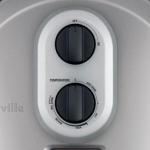 תנור פיצה Breville BPZ600