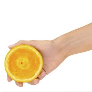 ברוויל מסחטת תפוזים